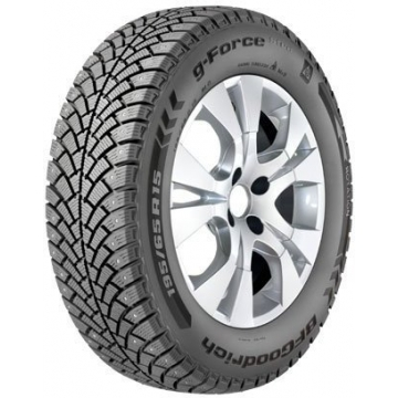 BFGoodrich G-Force Stud 195/60 R15 92Q  (XL)